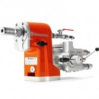 9651582-07 гидравлический двигатель husqvarna dm 406 h