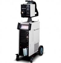 TMG350DPSW сварочный полуавтомат triton mig 350 d pulse w (водяное охлаждение)