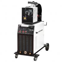 TMG500DPS сварочный полуавтомат triton mig 500d pulse