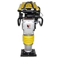 630050 бензиновая вибротрамбовка diam vn 75/5.5h