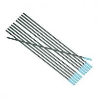 1750 вольфрамовые электроды foxweld wl-20 175 мм лантанированные (голубой цвет) (10 шт. в упаковке)