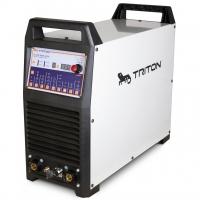 TTGAC200P аппарат аргонодуговой сварки triton alutig 200р ac/dc
