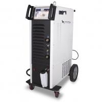 TTGAC500PW аппарат аргонодуговой сварки triton alutig 500р ac/dc w