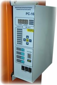 3092 машина контактной точечной сварки foxweld мт-80