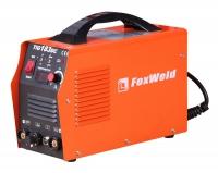 аппарат аргонодуговой сварки foxweld tig 183 dc