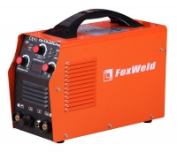 аппарат аргонодуговой сварки foxweld tig 183 dc pulse