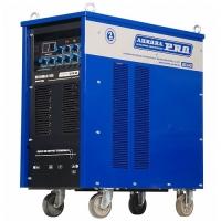 10053 индустриальный аппарат аргонодуговой сварки aurorapro ironman tig 500 ac/dc pulse (tig+mma)