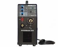 13709 инверторный сварочный полуавтомат aurorapro overman 200