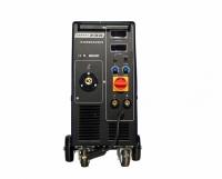 10043 инверторный сварочный полуавтомат aurorapro overman 250/3 (380 в)