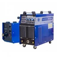 10044 индустриальный инверторный сварочный полуавтомат aurorapro ultimate 350 industrial (mig/mag+mma)