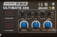 14767 инверторный сварочный полуавтомат aurorapro ultimate 400 d (mig/mag+mma)