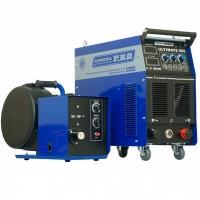 10045 индустриальный инверторный сварочный полуавтомат aurorapro ultimate 500 (mig/mag+mma)