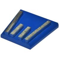 110523 фреза алмазная тип франкфурт diam 1600/1250 №00
