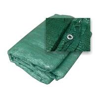 пластиковая фасадная сетка (рулон 4 м x 10 п.м.)
