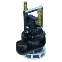 hdtSP02AT гидравлическая шламовая помпа hydra-tech s2t-2/s2tal-2