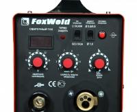 3321 сварочный полуавтомат foxweld invermig 185
