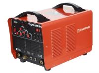 инверторная аргонодуговая установка foxweld tig 163 ac/dc