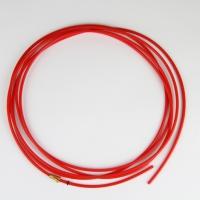 2823 канал направляющий 1,0-1,2 мм тефлон красный, 4 м 126.0026/gm0611