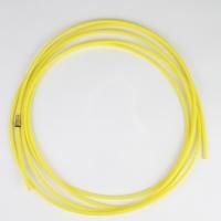 2820 канал направляющий 1,2-1,6 мм тефлон желтый, 3 м 126.0039/gm0760