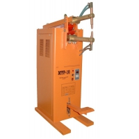 3367 машина контактной точечной сварки foxweld мтр-10