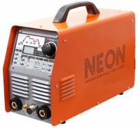 сварочный инвертор аргонодуговой сварки неон (neon) вд-201 ад