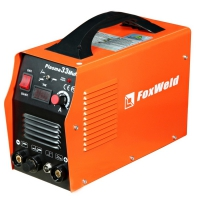 3251 многофункциональный сварочный аппарат foxweld plasma 33 multi