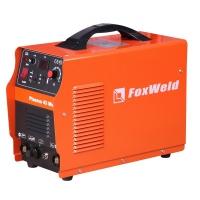 3765 многофункциональный сварочный аппарат foxweld plasma 43 multi