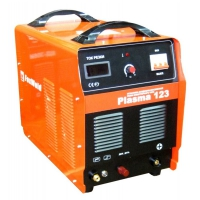 3329 аппарат плазменной резки foxweld plasma 123