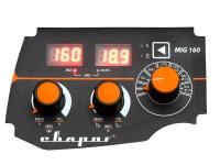 00000091096 сварочный полуавтомат сварог pro mig 160 synergy (n227)