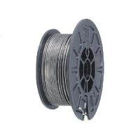 проволока вязальная на катушке max tw1525 0,8 мм без покрытия