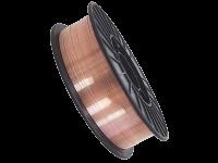 00000089734 сварочная проволока elkraft er-70s-6, ø1,0 мм; 5 кг (аналог св08г2с)