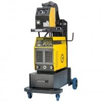 2ST500T сварочный полуавтомат start mig500 pro t (mig/mag/mma)