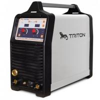 TAMG200PS сварочный полуавтомат triton alumig 200 spulse synergic