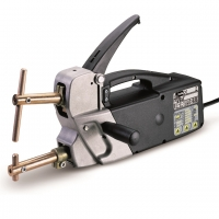 823016 сварочный аппарат (ручные сварочные клещи) telwin digital modular 230 230v