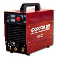 сварочный полуавтомат форсаж-302 (промышленный трехфазный сварочный аппарат постоянного тока для полуавтоматической и механизированной сварки и ручной дуговой сварки плавкими штучными электродами)