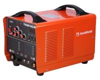 инверторная аргонодуговая установка foxweld tig 201 ac/dc