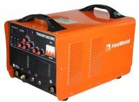 инверторная аргонодуговая установка foxweld tig 301 ac/dc