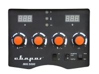 00000091308 сварочный инвертор полуавтомат сварог tech mig 5000 (n221)