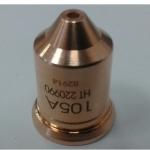 Hypertherm 220990 PMX 105 Сопло 105 А