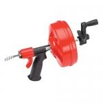 Ручная вертушка RIDGID Power Spin с насадкой с прямой головкой
