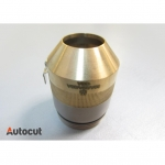 Hypertherm 220173 HY HPR130/260/400XD Защитный колпачек 30-130 А (HyPerformance Plasma) Autocut