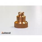Hypertherm 220992 PowerMax 65/85/105 Защитный экран 105 А ручная резка Autocut