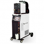 TAMG350PDPSDW сварочный полуавтомат triton alumig 350p dpulse synergic dw (водяное охлаждение, для сварки алюминия)
