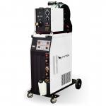 TAMG500PDPSDW сварочный полуавтомат triton alumig 500p dpulse synergic dw (водяное охлаждение, для сварки алюминия)