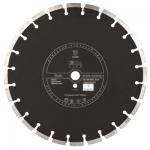 Алмазный диск 300 по асфальту, пенобетону, кирпичу DIAM Blade Extra Line
