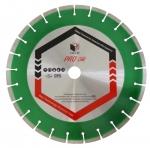Алмазный диск 125 по граниту DIAM Гранит Pro Line (сегментный круг)