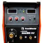 3229 сварочный полуавтомат foxweld invermig 253