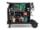 TAMG250PDPS сварочный полуавтомат triton alumig 250p dpulse synergic 220/380v (для сварки алюминия)