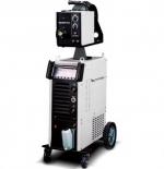 Сварочный полуавтомат TRITON MIG 350 D Pulse W (водяное охлаждение)
