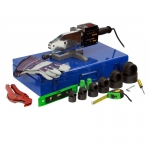 Аппарат для сварки пластиковых труб FoxWeld FoxPlastic 1800